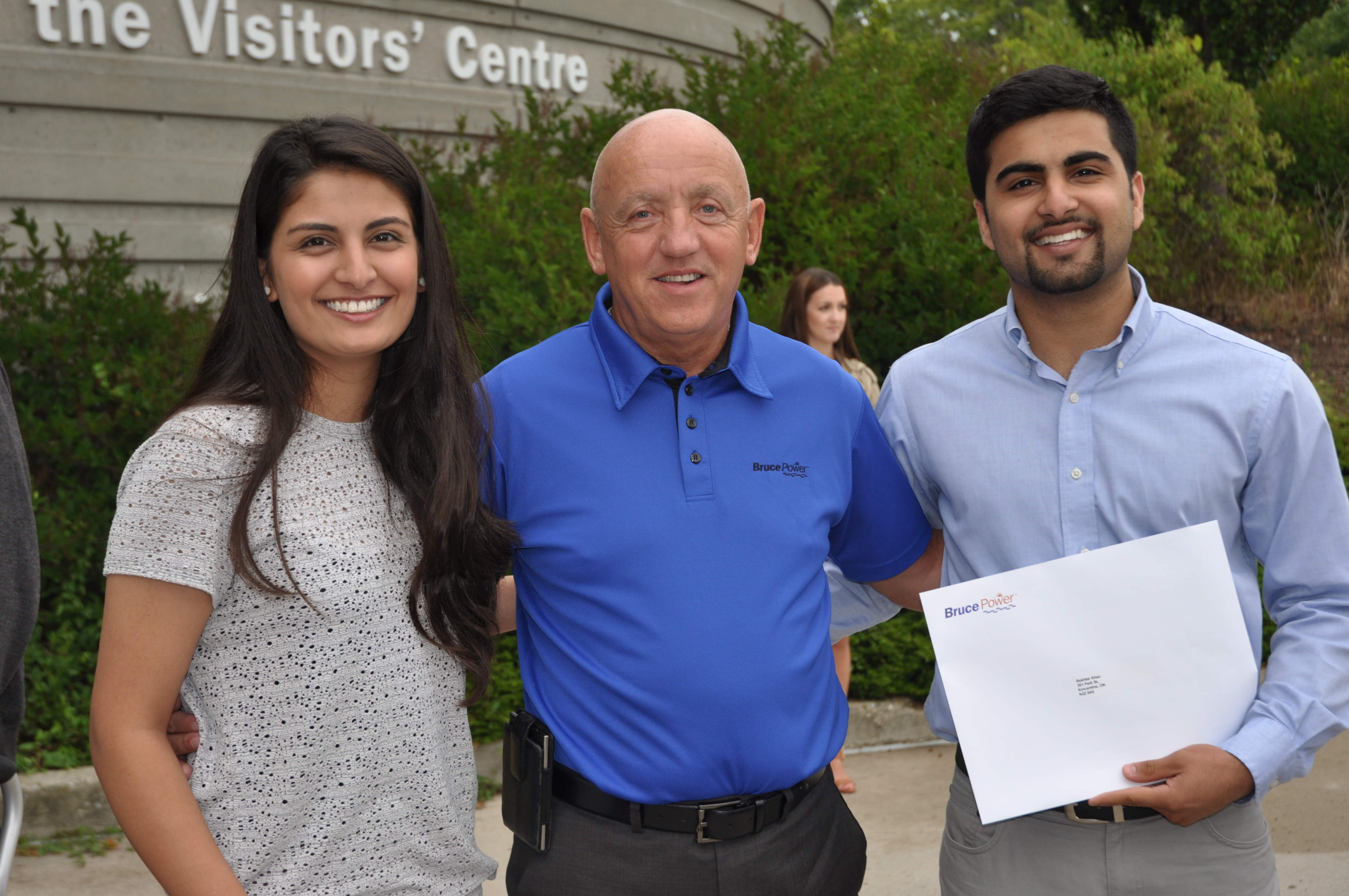 Bruce Power supports leaders of tomorrow through educational scholarships