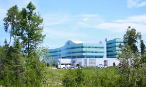 Bruce Power corporate offices